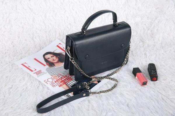 HALE3234 - MINK Leather