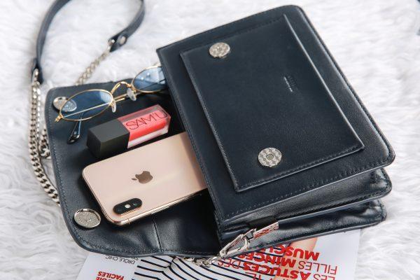HALE3256 - MINK Leather