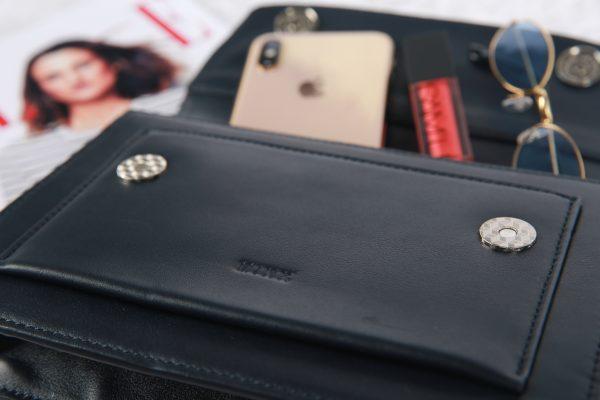 HALE3262 - MINK Leather