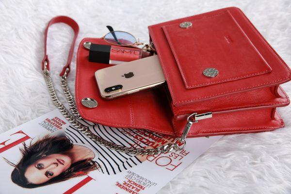 HALE3303 - MINK Leather