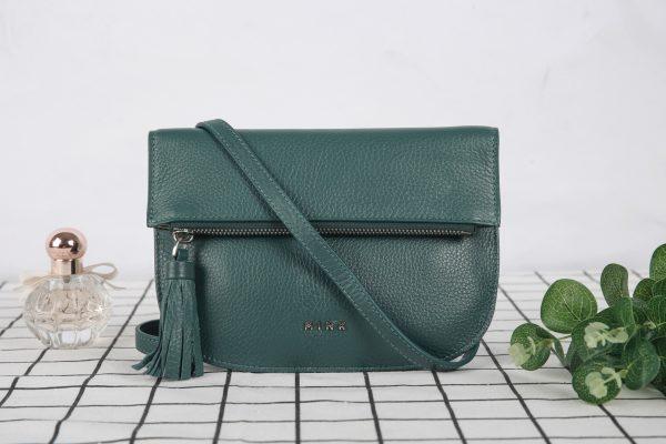 HALE3316 - MINK Leather
