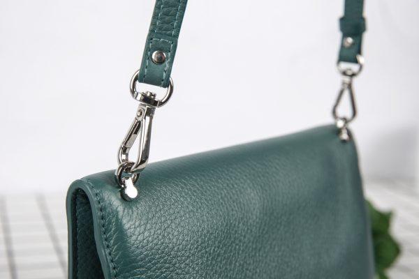 HALE3346 - MINK Leather