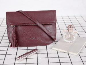 HALE3356 - MINK Leather