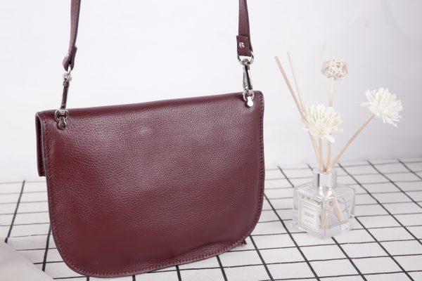 HALE3418 - MINK Leather