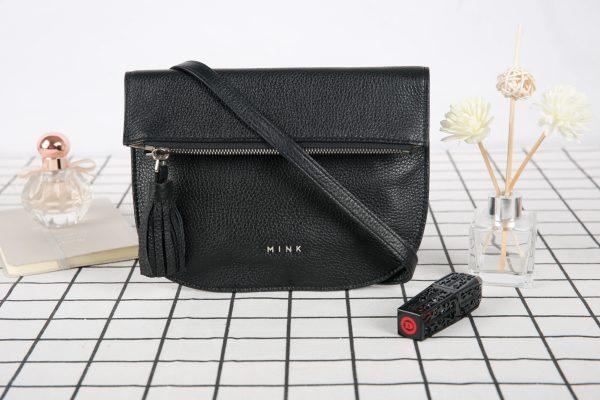 HALE3435 - MINK Leather