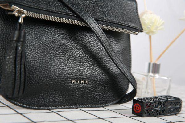HALE3442 - MINK Leather