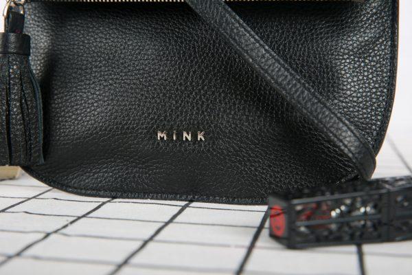 HALE3446 - MINK Leather