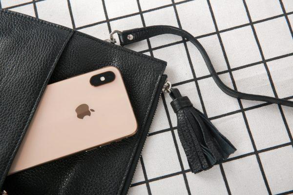 HALE3469 - MINK Leather