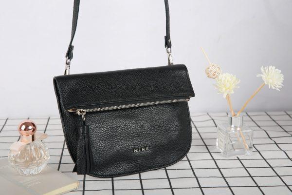 HALE3476 - MINK Leather