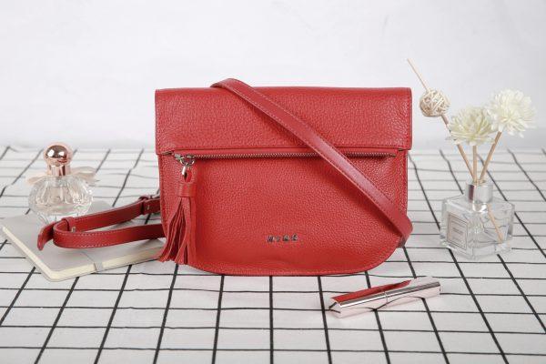 HALE3488 - MINK Leather
