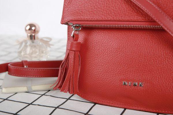 HALE3498 - MINK Leather