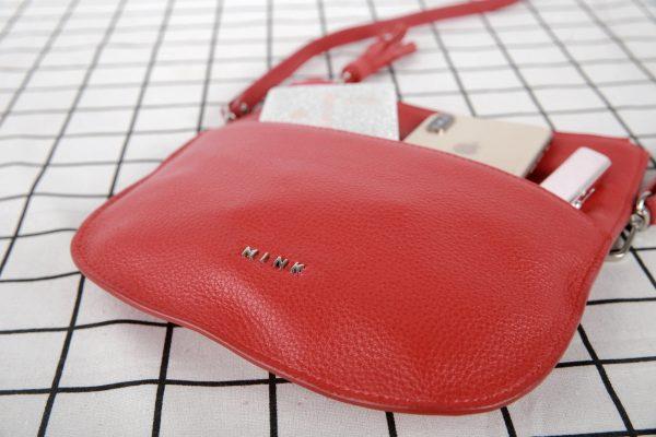 HALE3506 - MINK Leather
