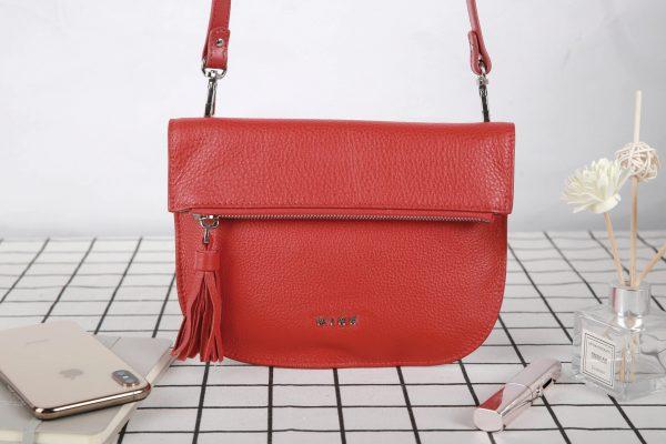 HALE3519 - MINK Leather