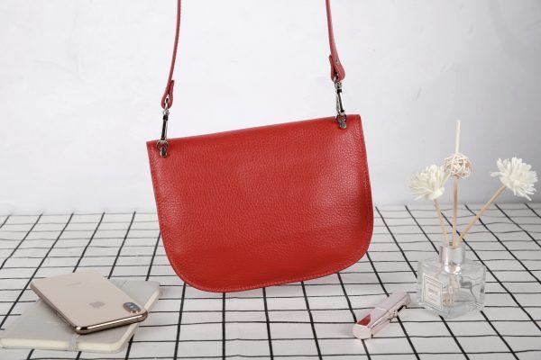 HALE3522 - MINK Leather