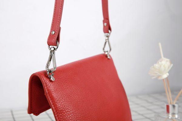 HALE3526 - MINK Leather