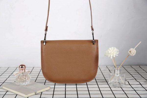 HALE3585 - MINK Leather