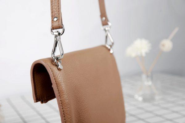HALE3591 - MINK Leather