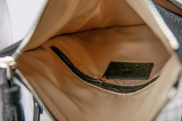 HALE3599 - MINK Leather