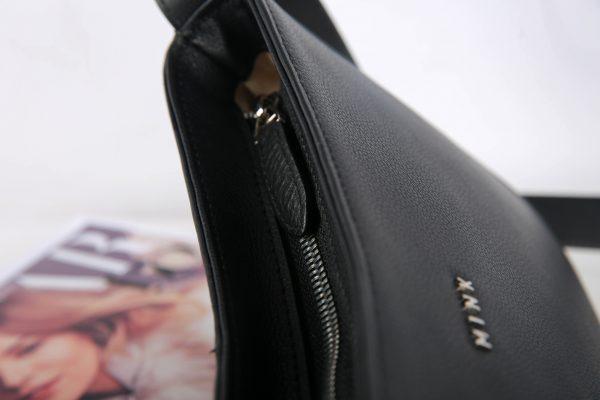 HALE3641 - MINK Leather