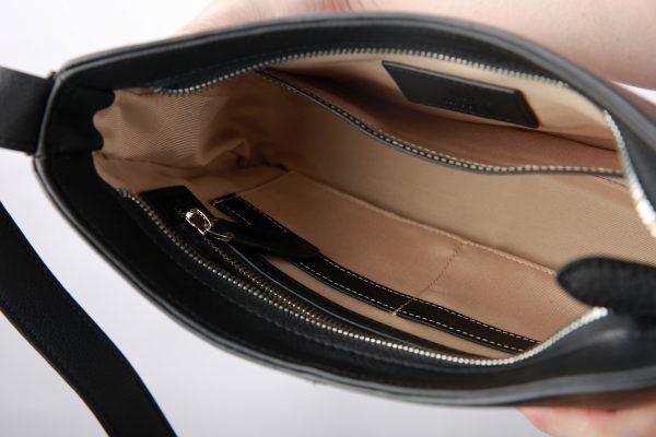 HALE3655 - MINK Leather