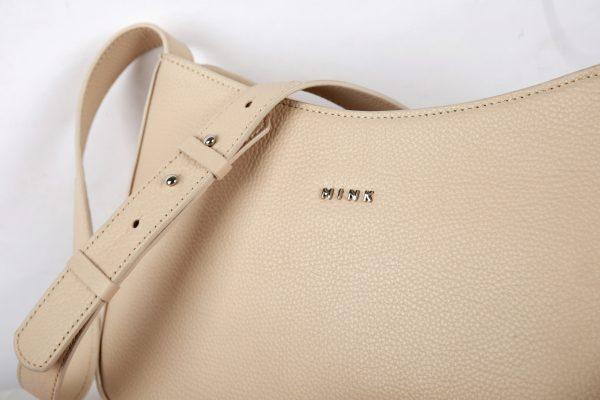HALE3666 - MINK Leather