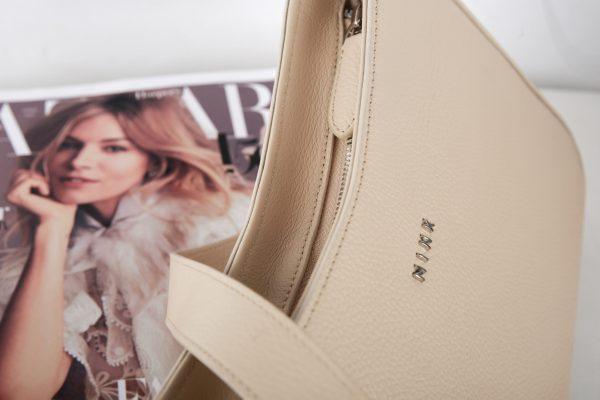 HALE3672 - MINK Leather