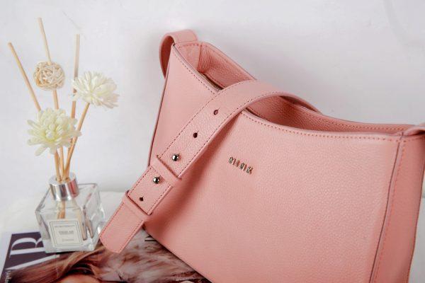 HALE3696 - MINK Leather