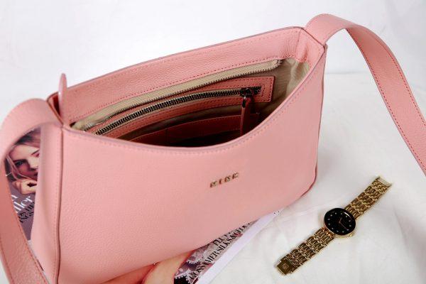 HALE3743 - MINK Leather