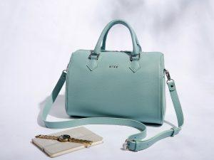HALE3806 - MINK Leather