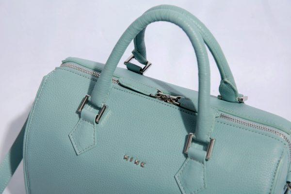 HALE3816 - MINK Leather