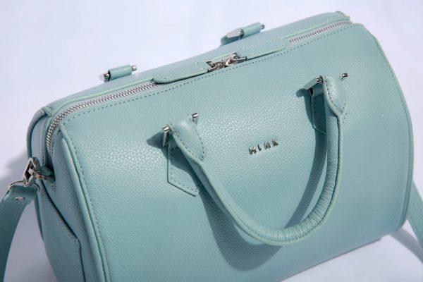 HALE3820 - MINK Leather