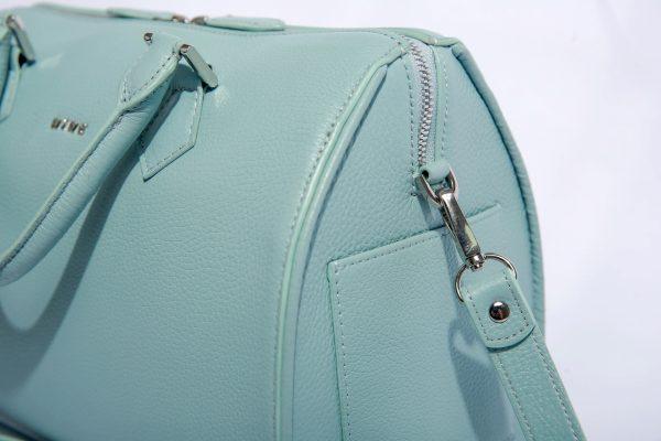 HALE3822 - MINK Leather