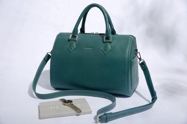 HALE3836 - MINK Leather
