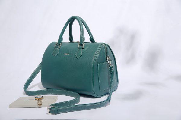 HALE3844 - MINK Leather
