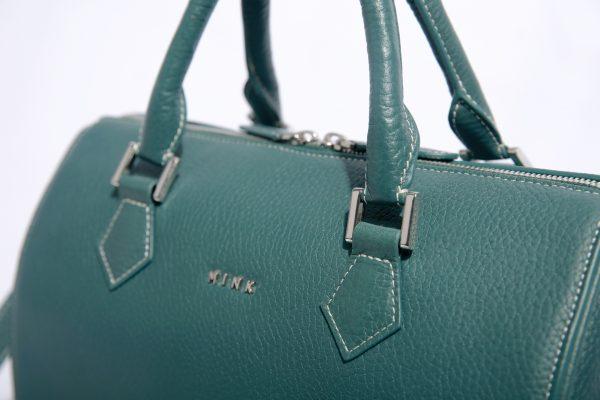 HALE3849 - MINK Leather