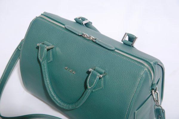 HALE3851 - MINK Leather