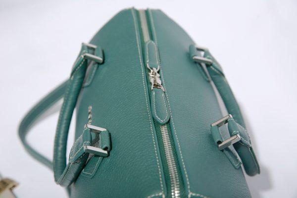 HALE3852 - MINK Leather
