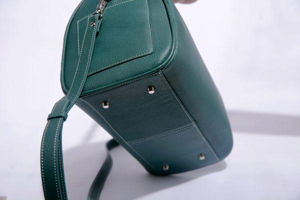 HALE3854 - MINK Leather