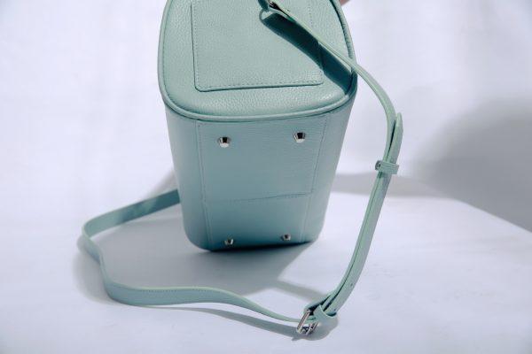 HALE3863 - MINK Leather