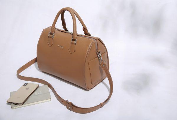 HALE3882 - MINK Leather