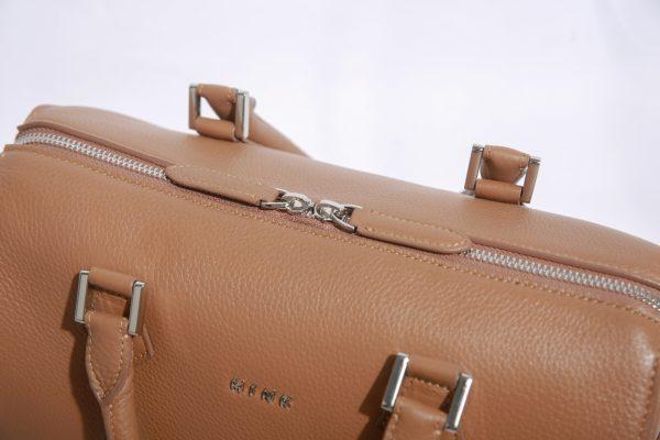 HALE3890 - MINK Leather
