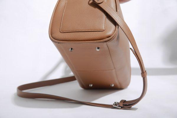 HALE3899 - MINK Leather