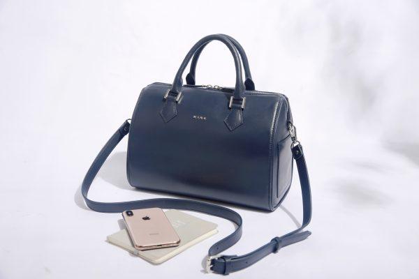 HALE3907 - MINK Leather