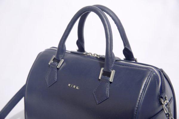 HALE3918 - MINK Leather