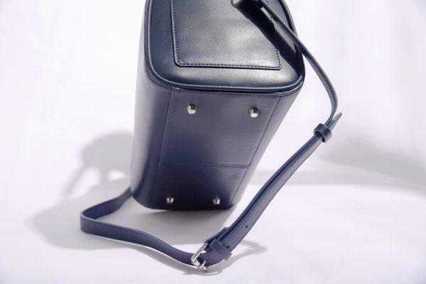 HALE3931 - MINK Leather