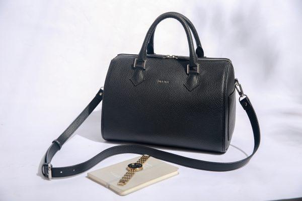 HALE3933 - MINK Leather