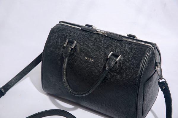 HALE3947 - MINK Leather