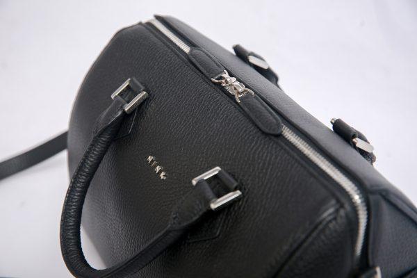 HALE3955 - MINK Leather