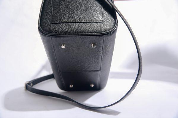 HALE3958 - MINK Leather