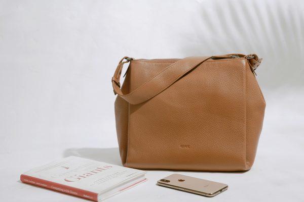 HALE3992 - MINK Leather